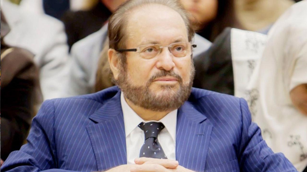 Prof. Dr. Haydar Baş'a kumpas kuran FETÖ'cü hakim ve savcılar ceza aldı