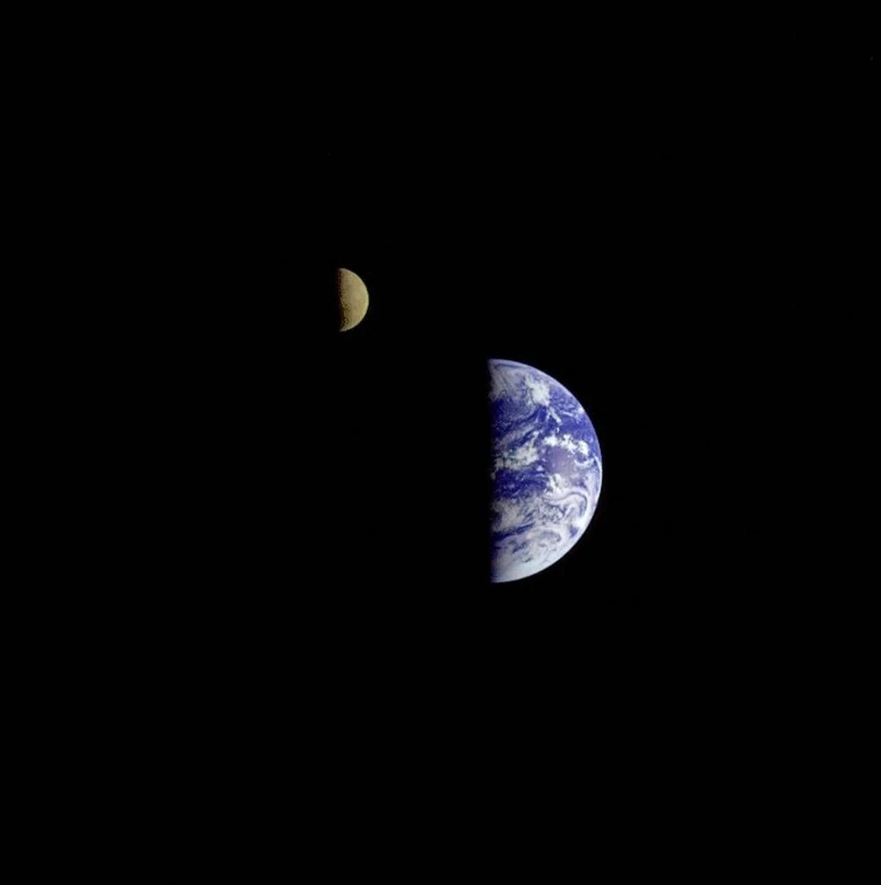 Ay, Dünya'ya yaklaşıyor! NASA'dan korkutan felaket uyarısı - Resim: 1