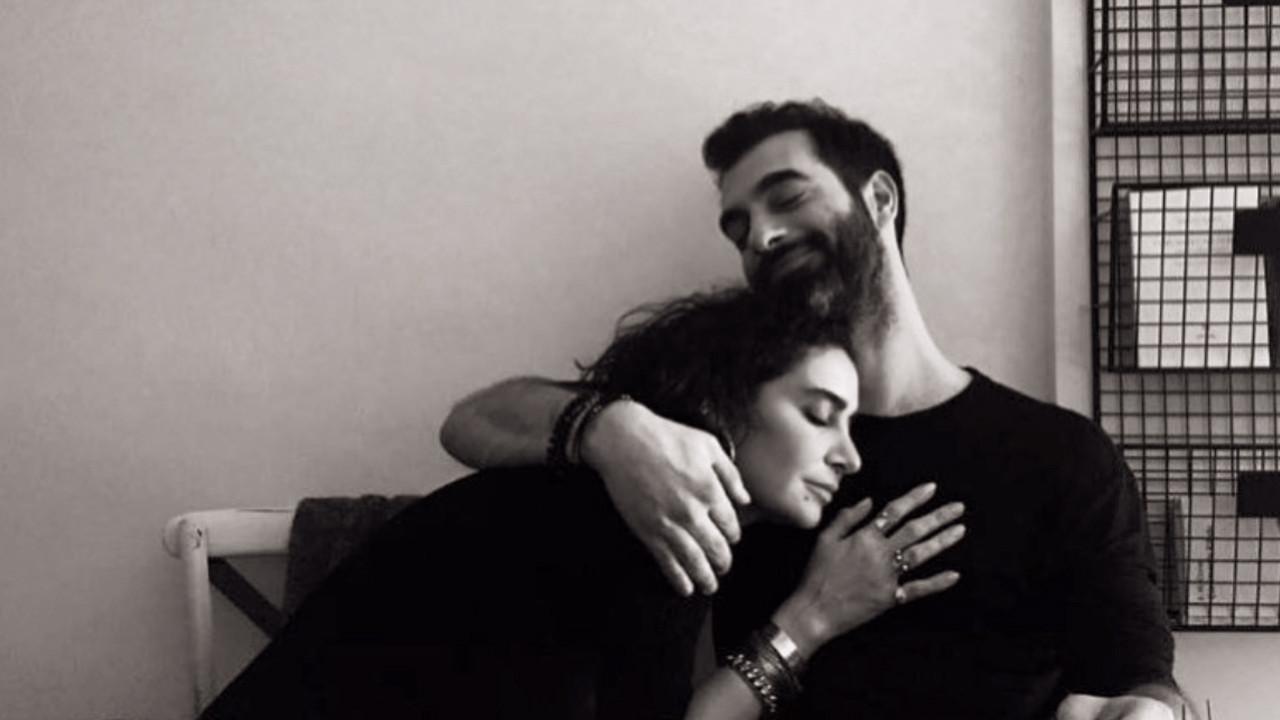 İlker Kaleli, eski aşkı Burçin Terzioğlu'nu sildi