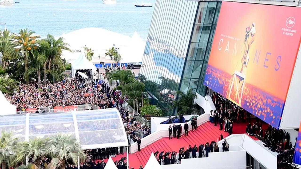 CannesFilmFestivali'nde bomba alarmı