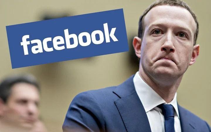 Facebook skandalları ortaya çıktı: Facebook çalışanı genç kadının izini böyle sürmüş! - Resim: 1