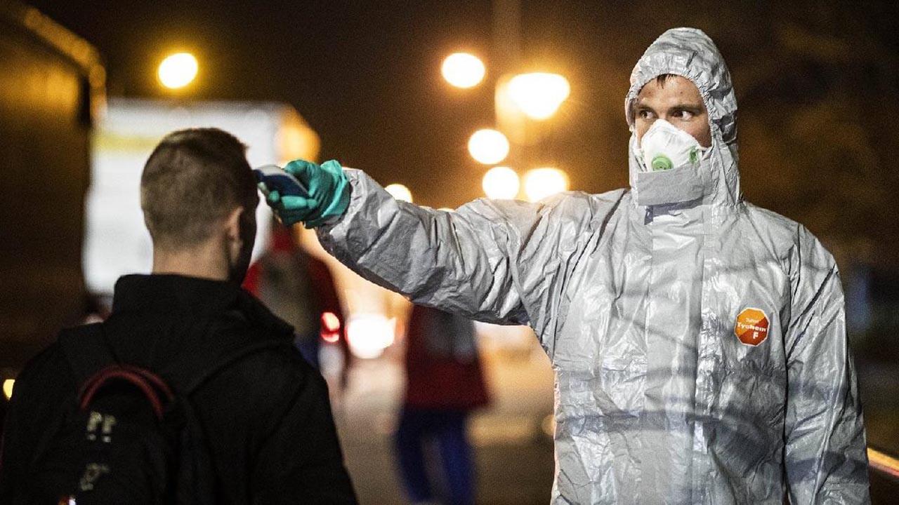 Koronavirüs bitmeden yeni salgın alarmı