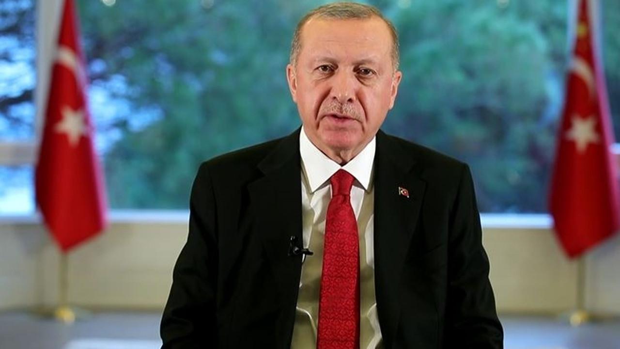 Cumhurbaşkanı Erdoğan'dan 'Millete Sesleniş' konuşması: Başaramayacaklar