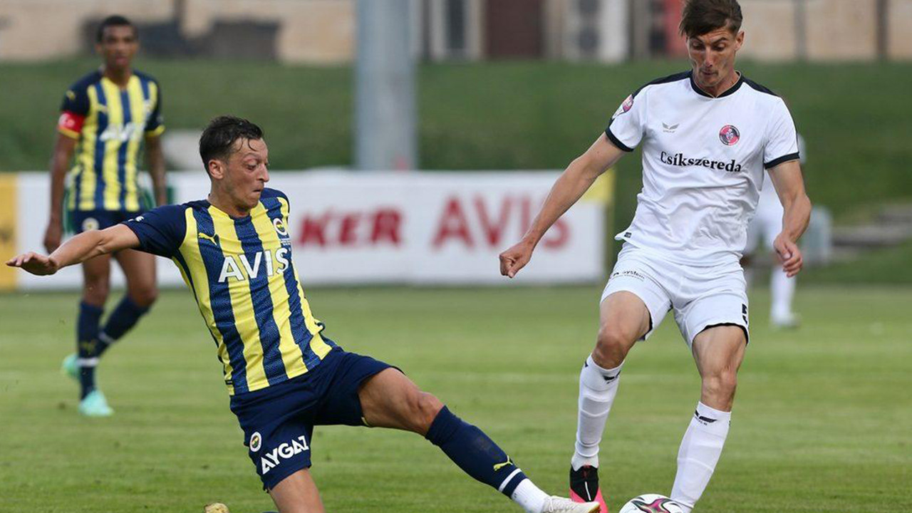 Vitor Pereira'dan sıra dışı maç takibi