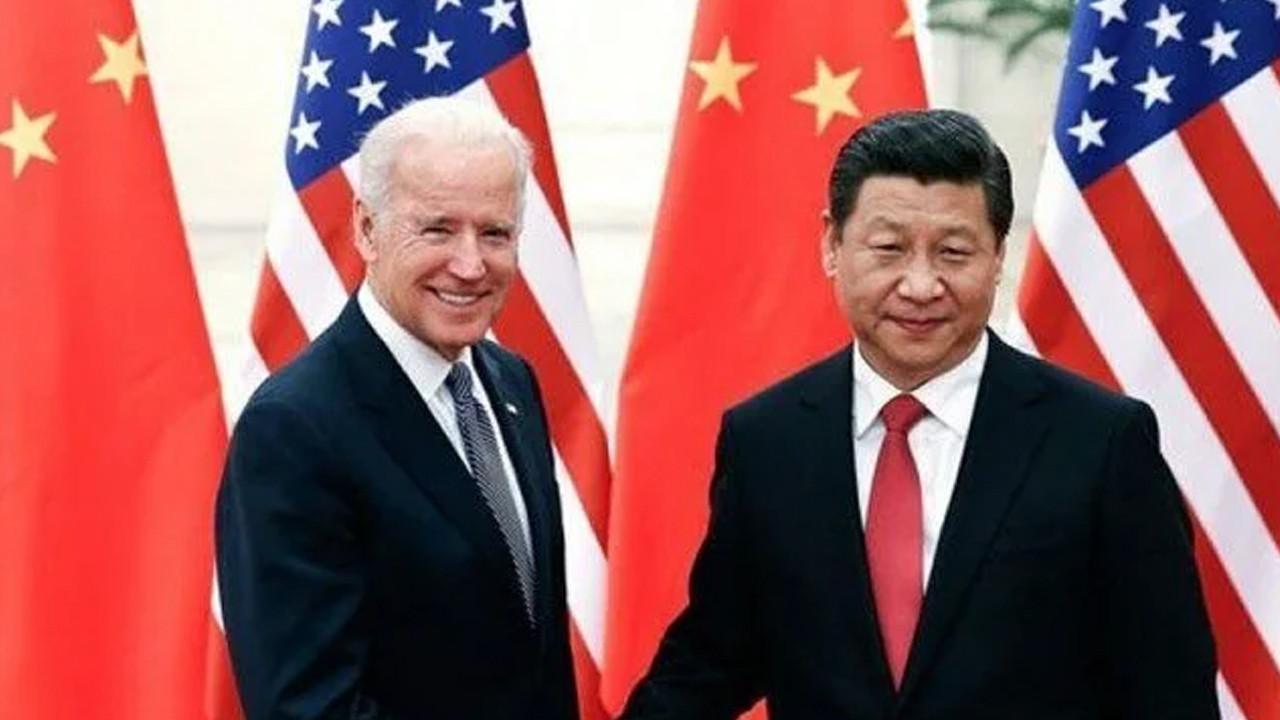 ''Kırmızı telefon'' hattu bu kez Çin ile kurulacak