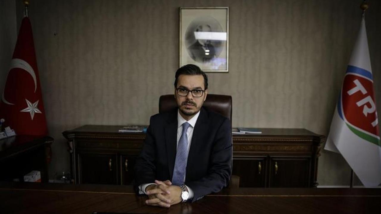 Eski TRT Genel Müdürü İbrahim Eren'in yeni adresi belli oldu
