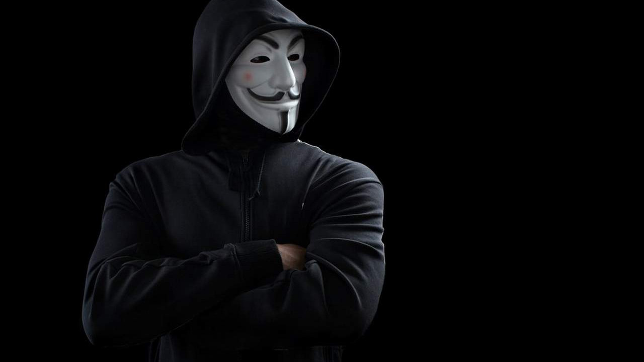 Anonymous'tan Sedat Peker paylaşımı
