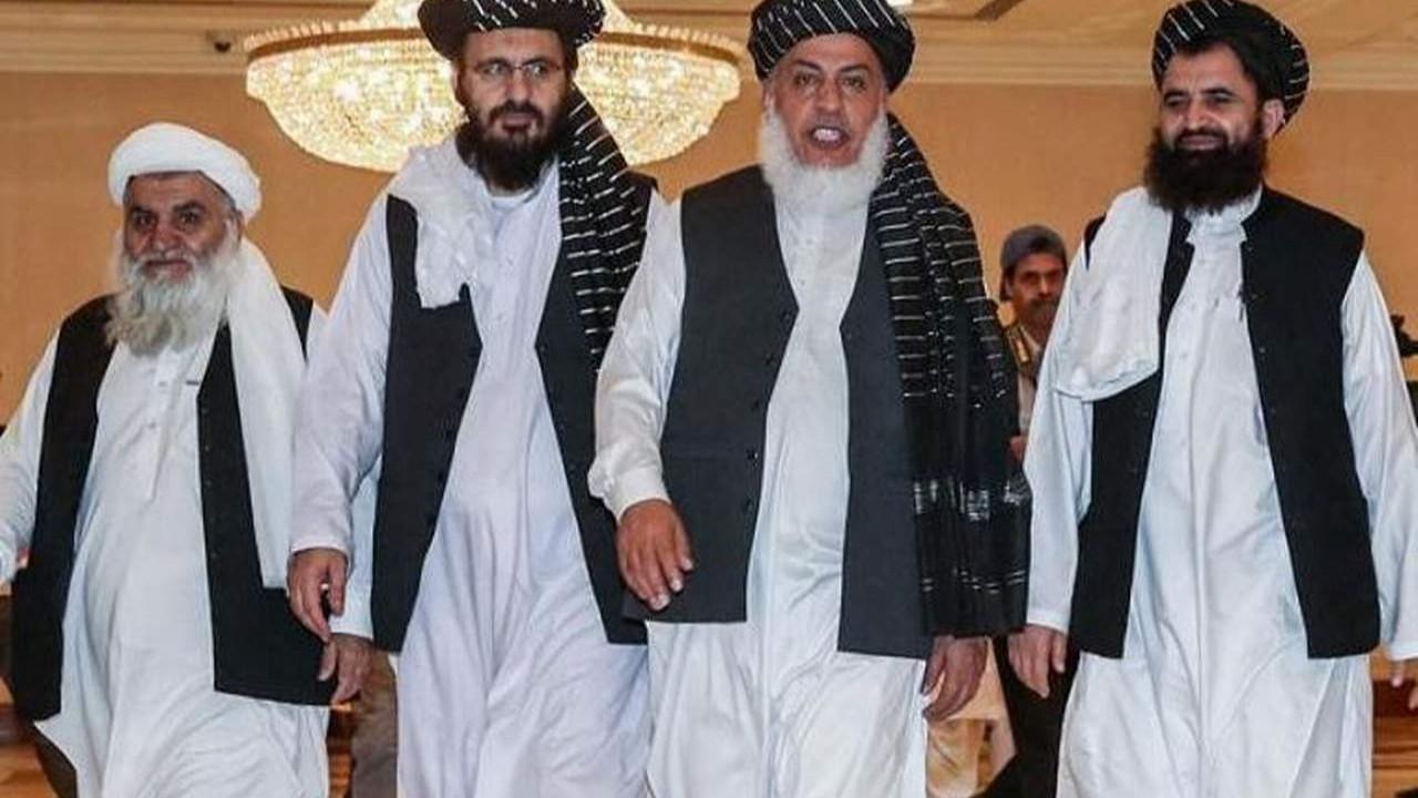 Taliban ateşkes istedi