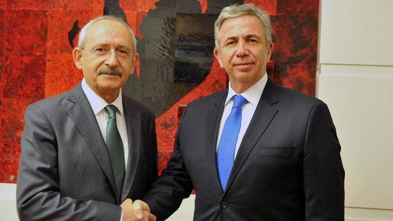 ''O Ankara'yı Mustafa Kemal'in Ankara'sı yapacak''