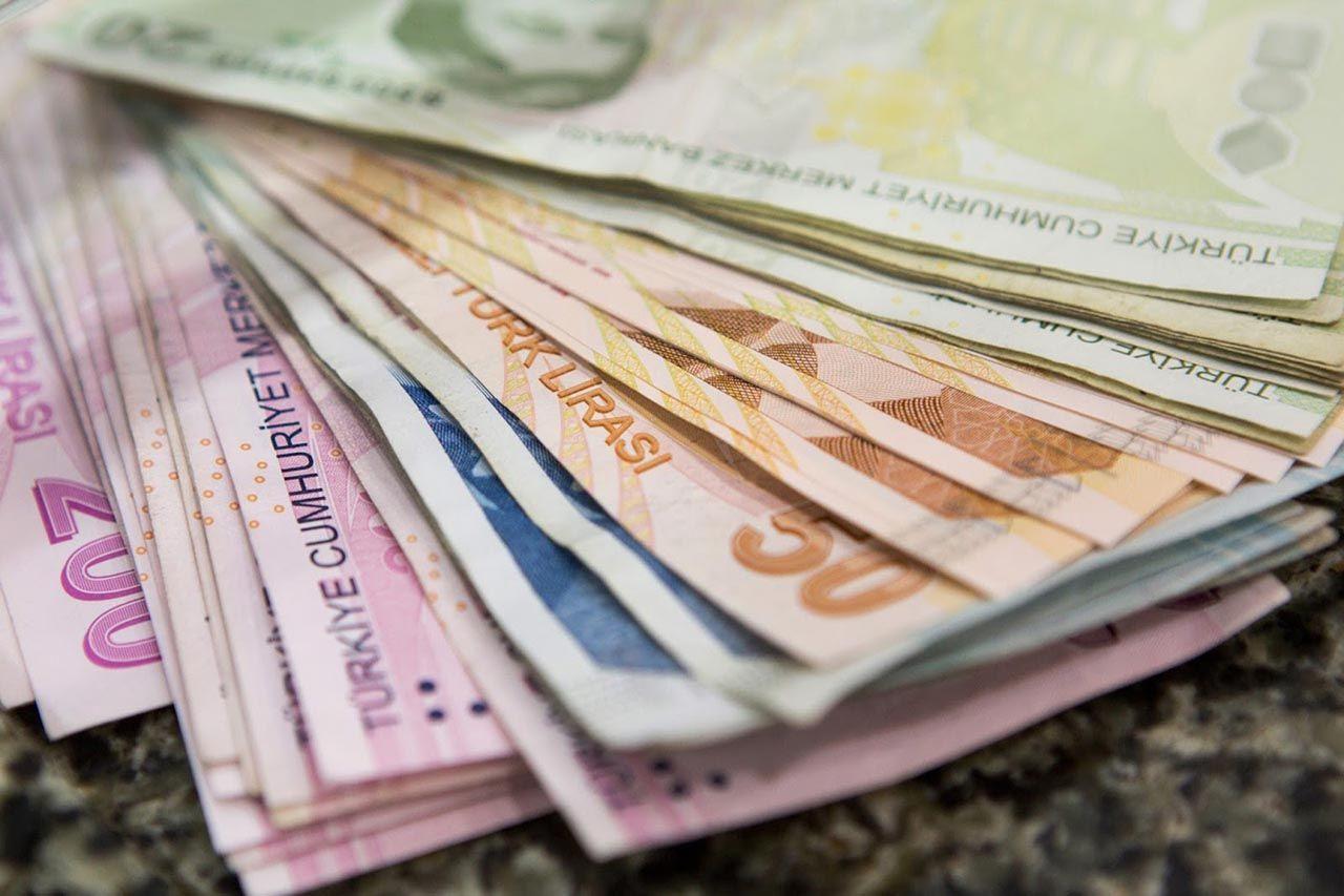 Kıskanılan Türkiye bu mu ? Nüfusun 3'te 1'i bankalara borçlu... - Resim: 1
