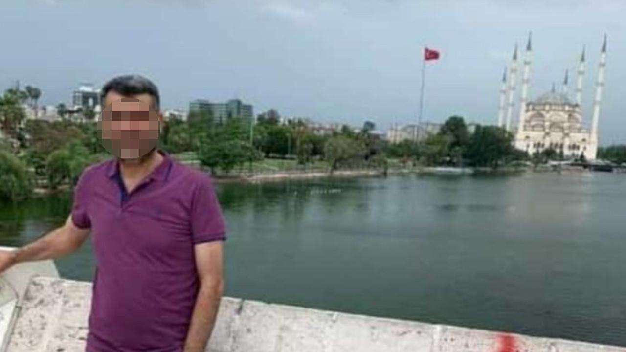 İstanbul'da çok acı olay! Eşinin ve oğlunun acısına dayanamadı