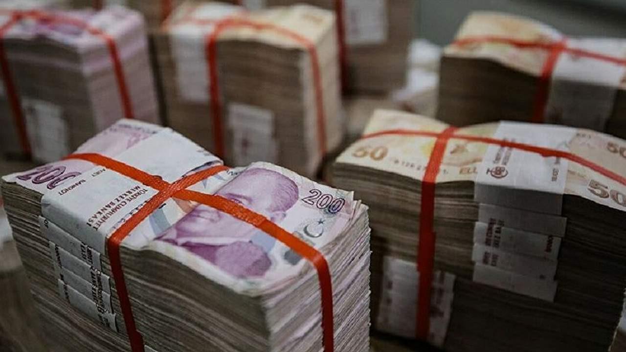 Bütçe haziranda 25 milyar TL açık verdi