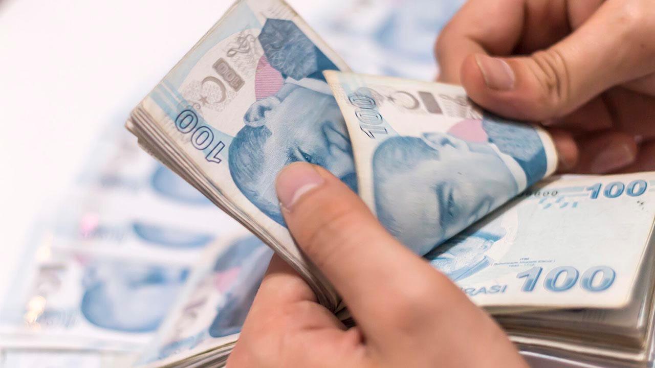 Kıskanılan Türkiye bu mu ? Nüfusun 3'te 1'i bankalara borçlu...