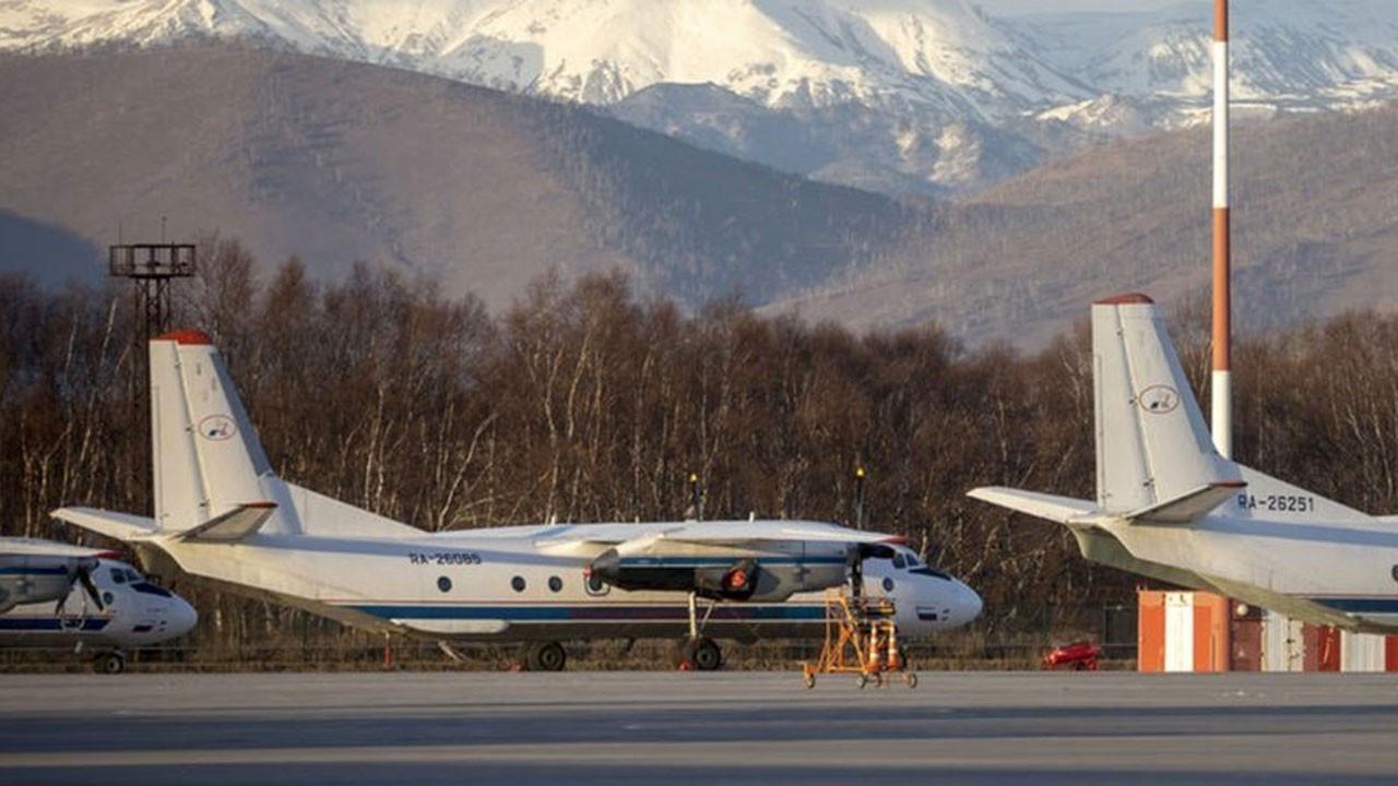 Rusya'da 1 haftada 2'nci kez uçak radardan kayboldu