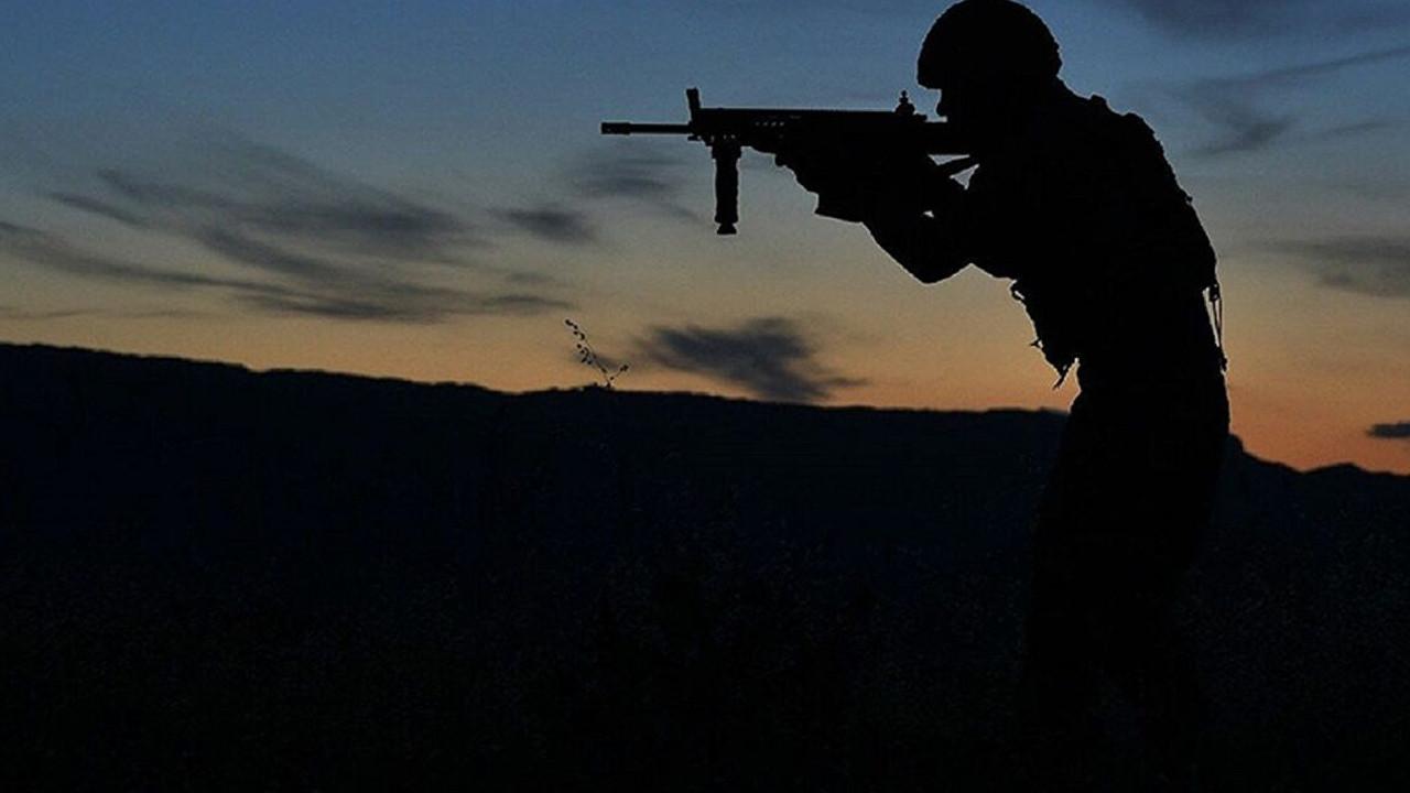 MSB duyurdu... PKK/YPG'ye bir darbe daha!