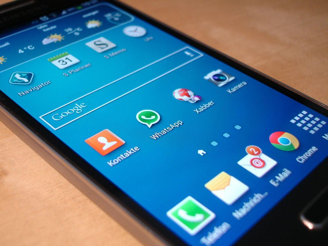 WhatsApp 2 milyondan fazla hesabı engelledi - Resim: 4