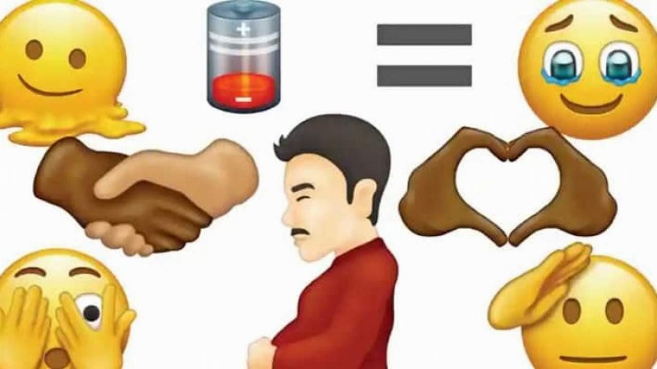 ''Cep''te yeni emojiler geliyor