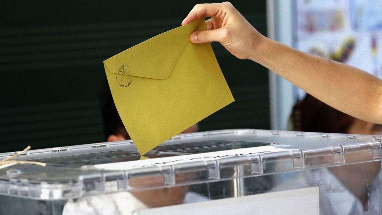 Son yerel seçim anketinden dikkat çeken sonuçlar