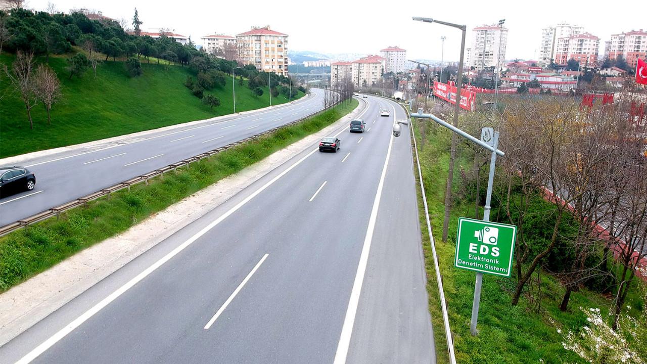 Trafik cezası garantili EDS ihalesi iptal edildi