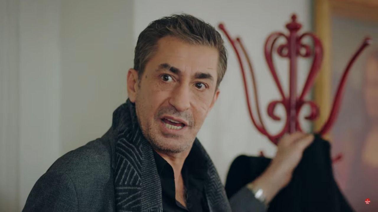 Erkan Petekkaya'yı kızdıran Acun Ilıcalı sorusu: ''O mikrofonu alır sana...''