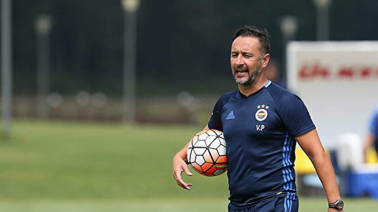 Pereira'nın transfer raporu ortaya çıktı