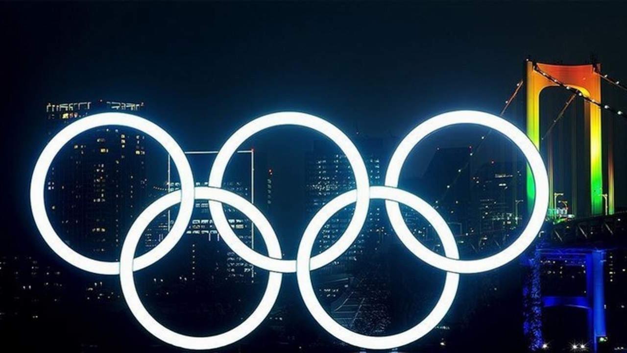 Olimpiyat köyünde ilk koronavirüs vakası