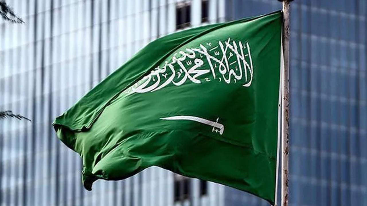 Suudi Arabistan'da, 40 yıllık yasağın sonu geldi