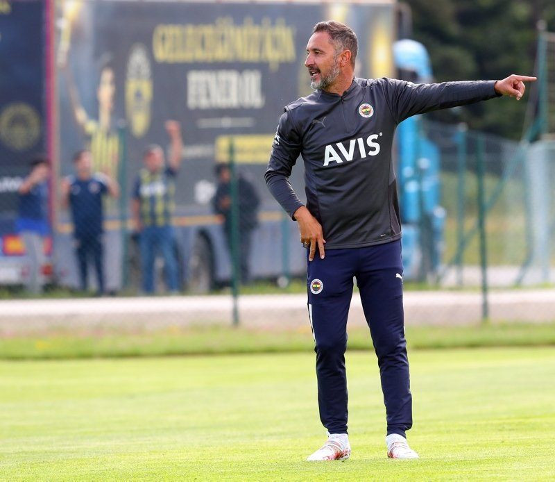 Pereira'nın transfer raporu ortaya çıktı - Resim: 4