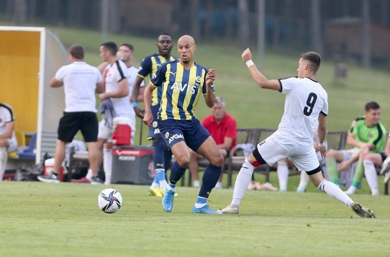 Pereira'nın transfer raporu ortaya çıktı - Resim: 3