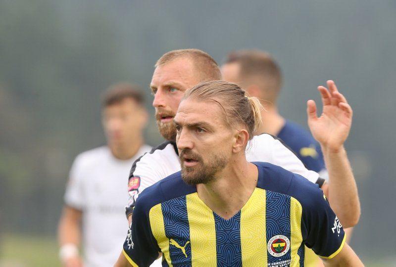 Pereira'nın transfer raporu ortaya çıktı - Resim: 1