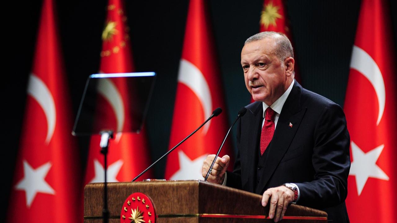 Erdoğan'ın müjdesi ne olacak?