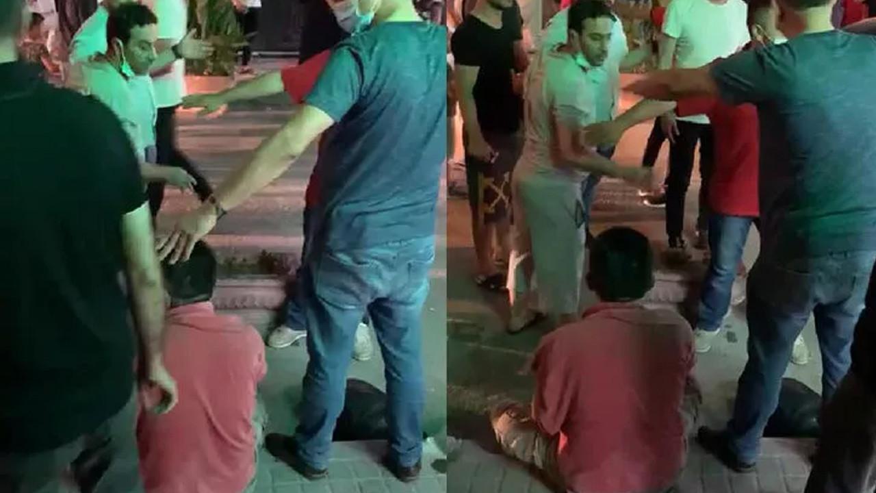 İstanbul'da iğrenç olay! Çocuk tacizcisine meydan dayağı