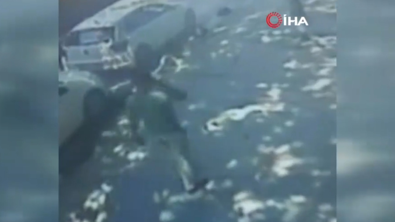 İstanbul'da 2 kardeş ölüme böyle gitti