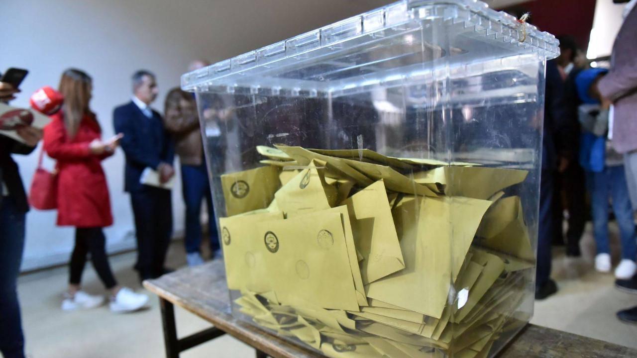 Son anket açıklandı... İşte partilerin oy oranları