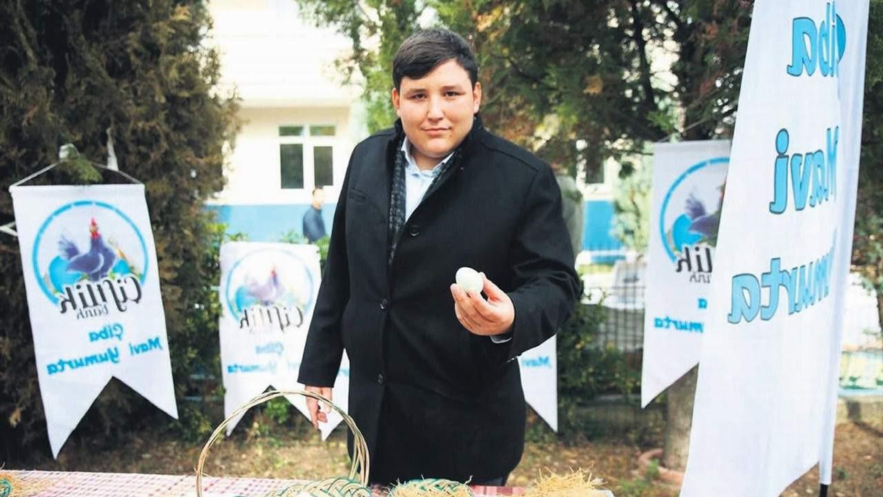 Tosuncuk'un avukatları açıkladı; Türkiye'ye yine yumurtayı yedirdi