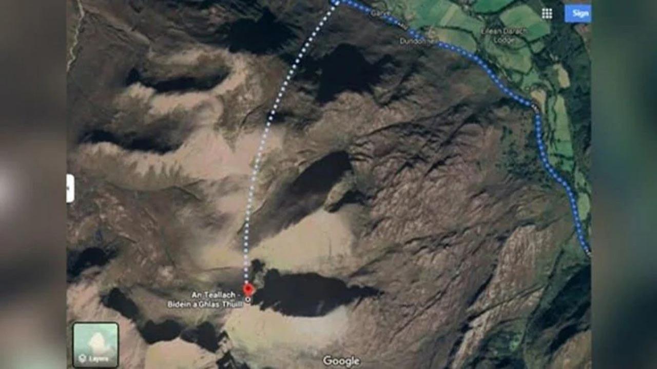 Google Haritalar için ölümcül uyarı: Ölümcül rotalara yönlendiriyor