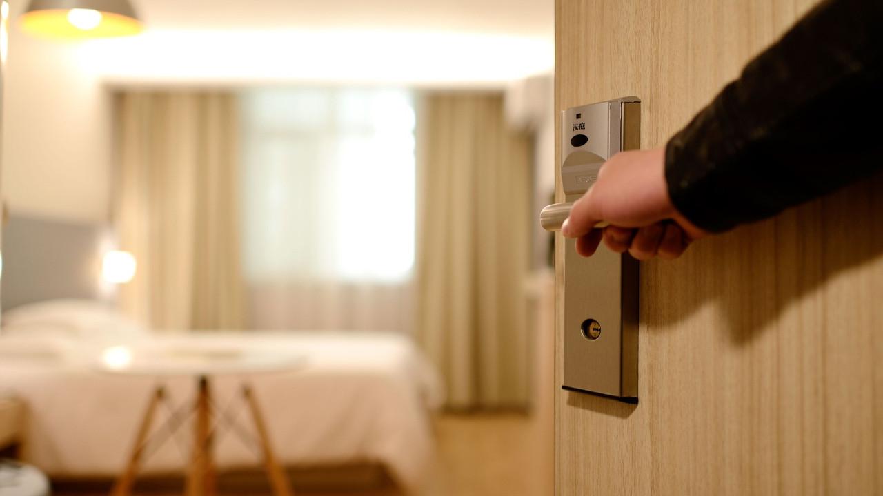 Bodrum'da lüks otelde tecavüz dehşeti