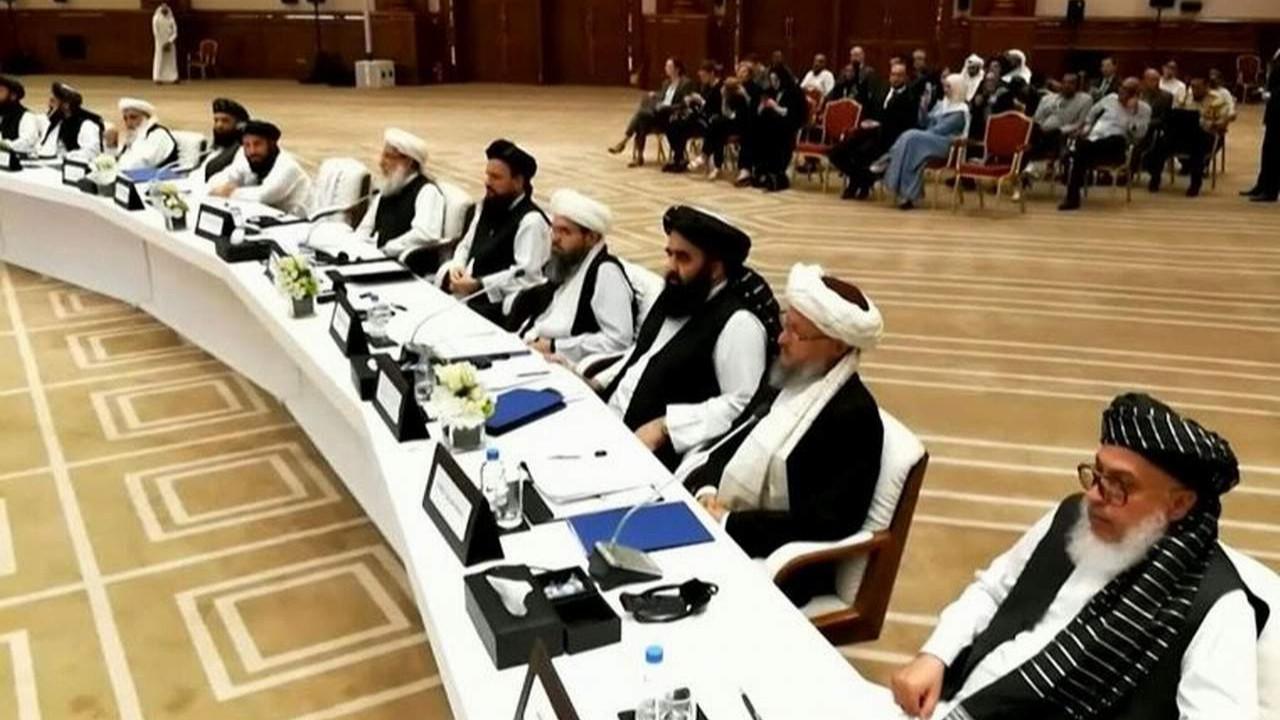 Afganistan ve Taliban anlaştı