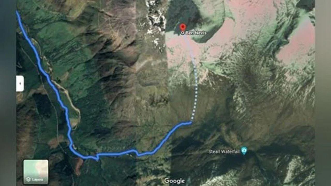 Google Haritalar için ölümcül uyarı: Ölümcül rotalara yönlendiriyor - Resim: 1