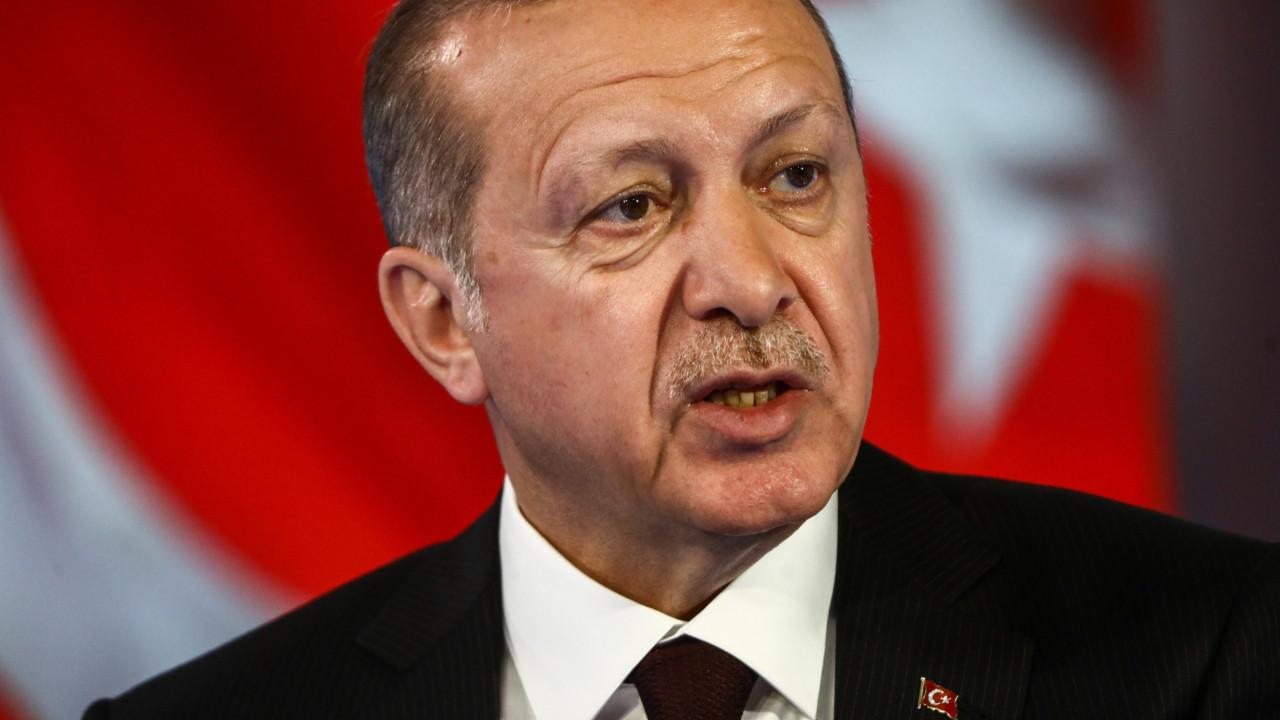 Erdoğan'a eleştiriye 45 bin soruşturma