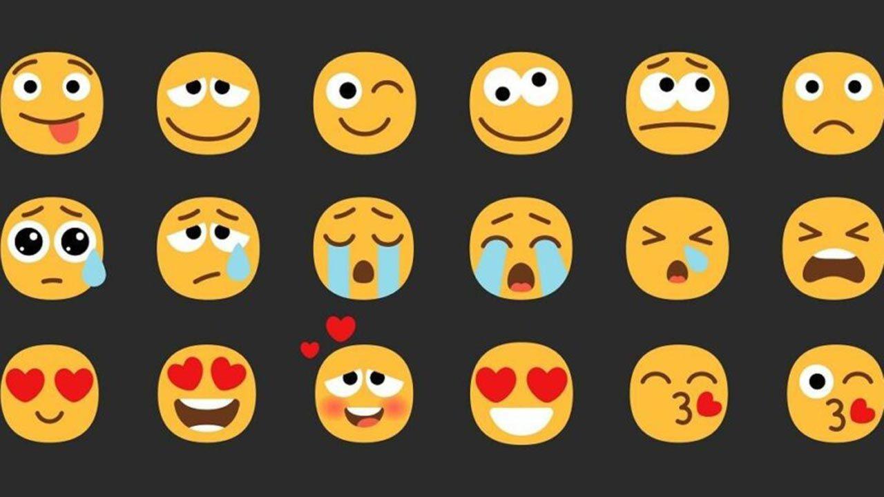 Türkiye'nin favori emojisi belli oldu - Resim: 1