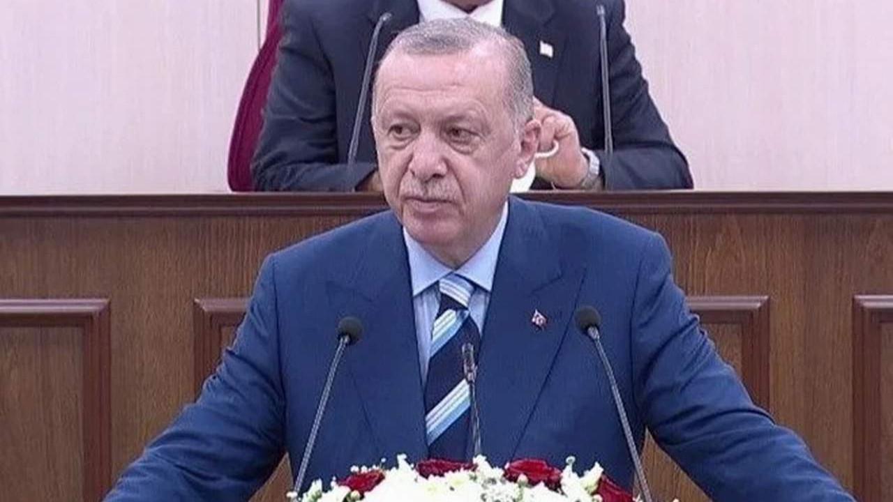 Erdoğan merakla beklenen ''müjdesini'' açıkladı