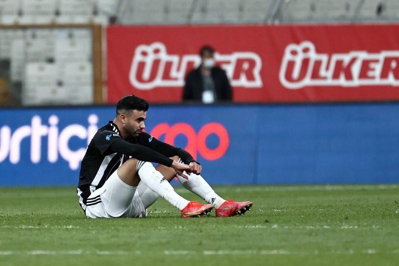 Beşiktaş ve Galatasaray arasındaki Ghezzal savaşının kazananı kim olacak ?