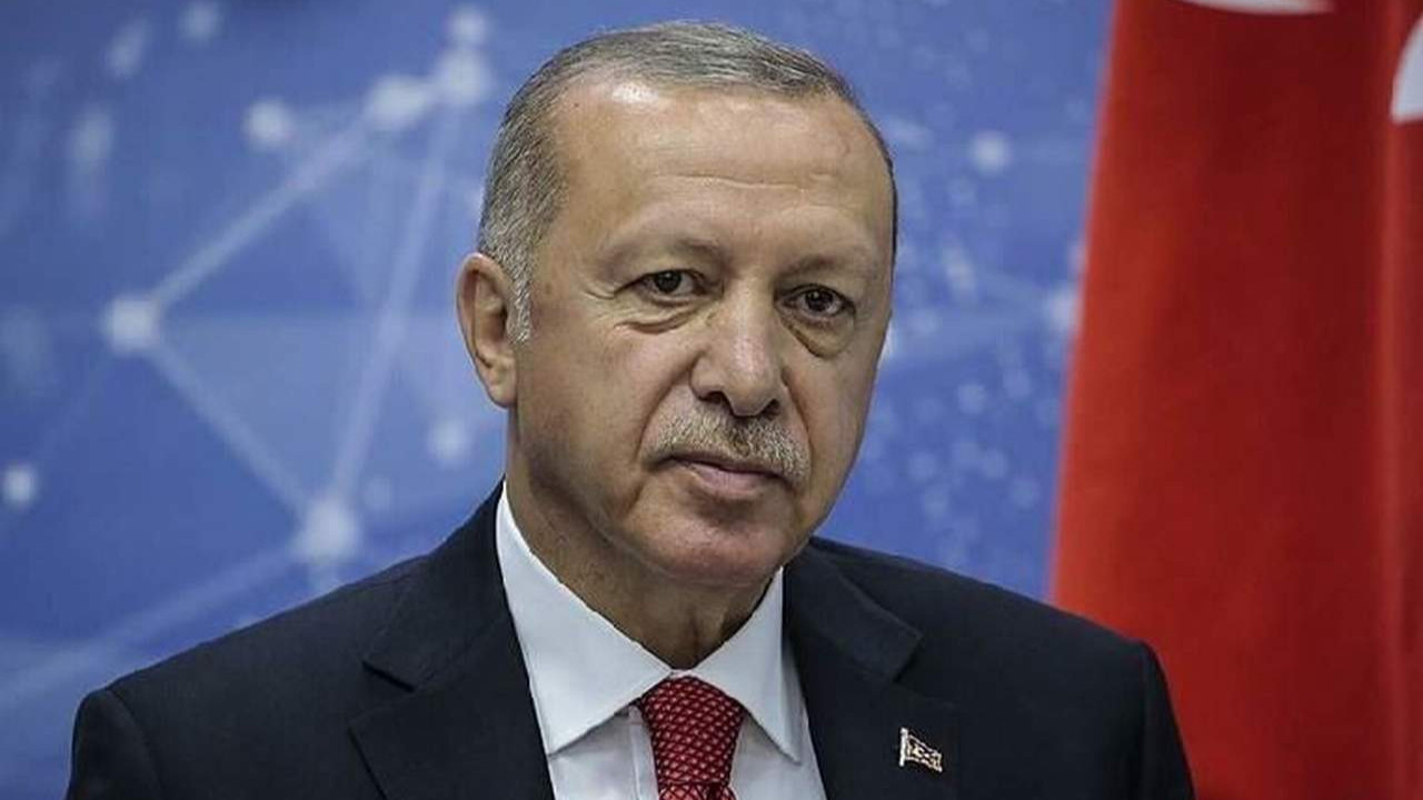 Erdoğan'dan yeni ''külliye'' açıklaması