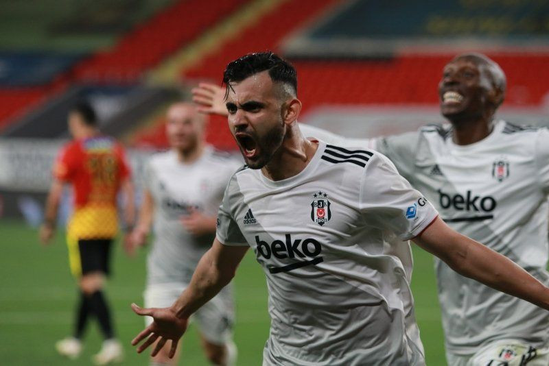 Beşiktaş ve Galatasaray arasındaki Ghezzal savaşının kazananı kim olacak ? - Resim: 2