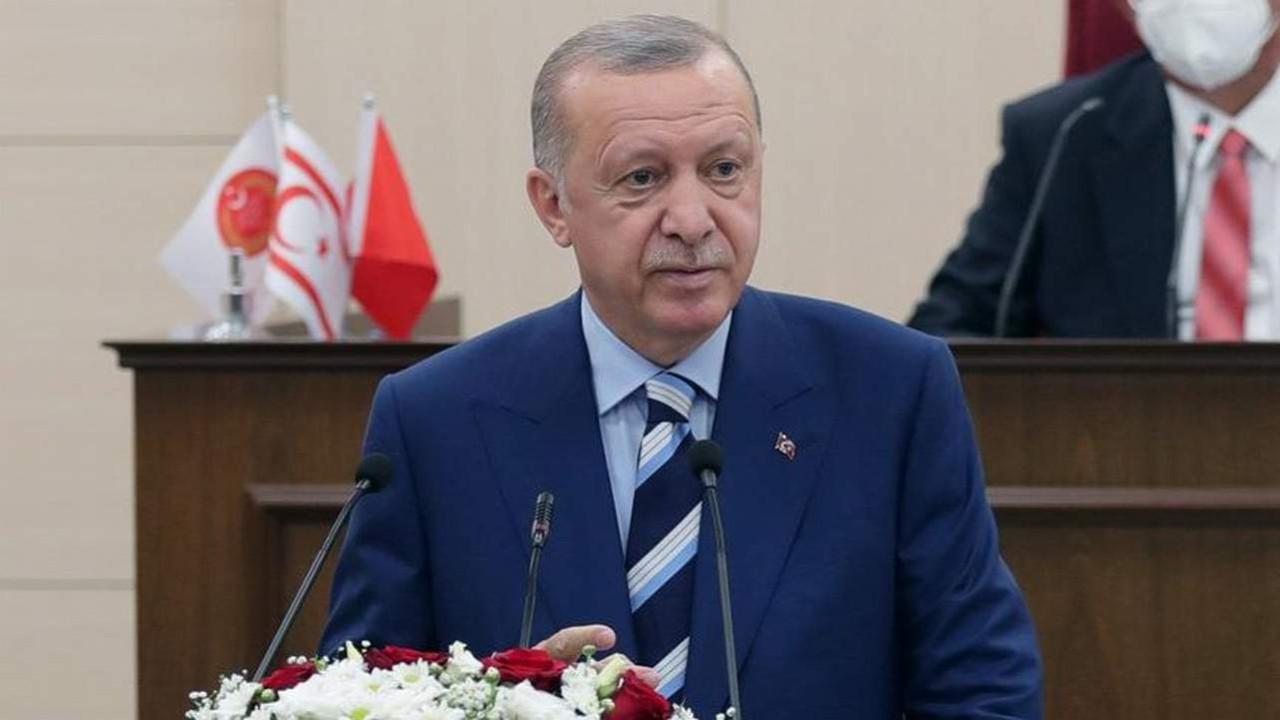 Erdoğan ''Türkiye'nin Taliban'ın inancıyla ters bir yanı yok'' dedi ortalık karıştı