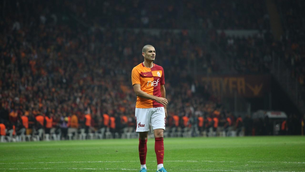Galatasaray'ın eski golcüsü Süper Lig'e dönüyor