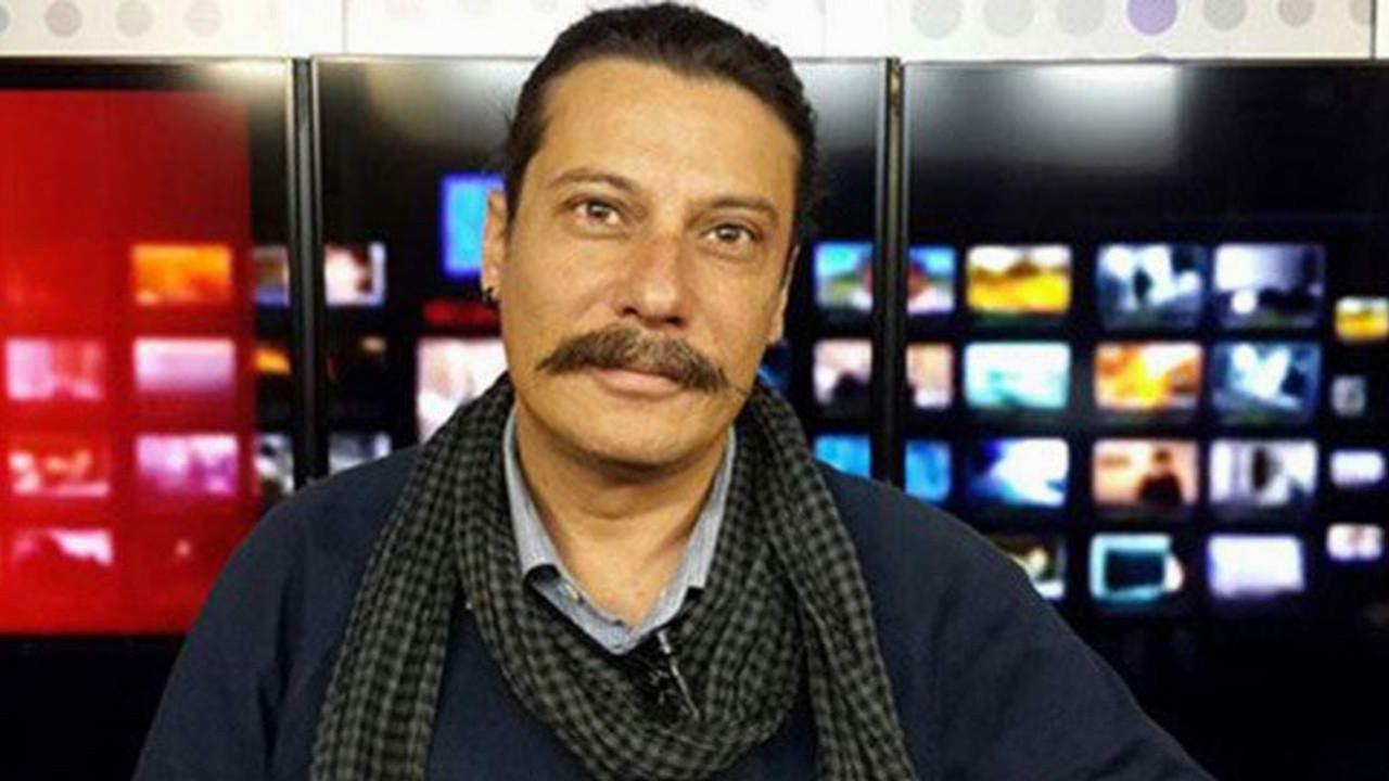 Yazar Erk Acarer'in evine tehdit mesajı