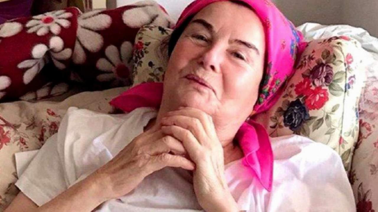 Fatma Girik'ten güzel haber geldi