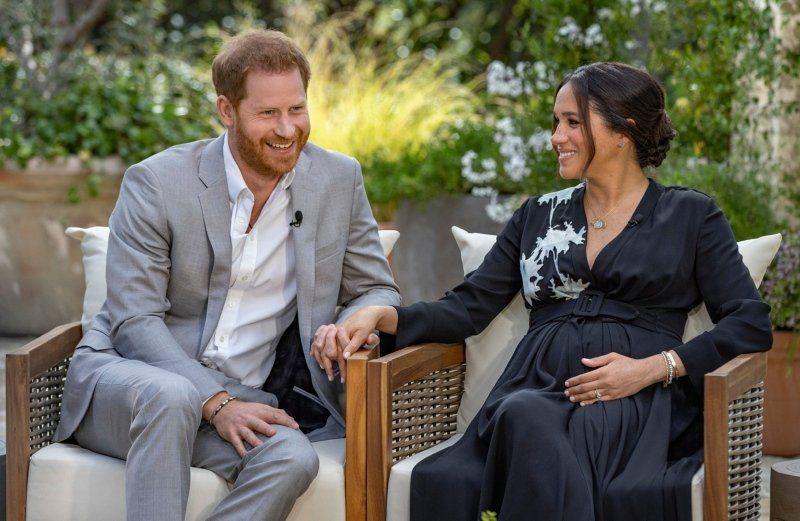 Prens Harry'den 20 milyon dolarlık anlaşma - Resim: 1